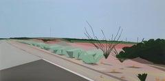 Near the Pecos River