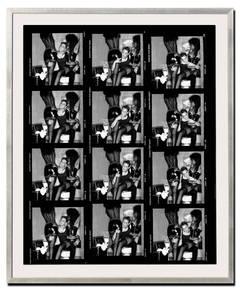Jeff Koons Contact
