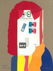 Ivan Chermayeff - Red Head with Orange Scarf
