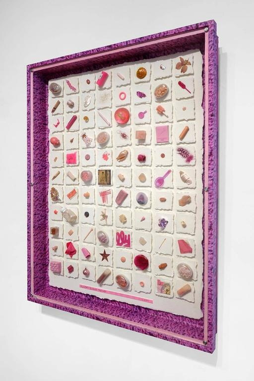 Untitled (Pink) Museum