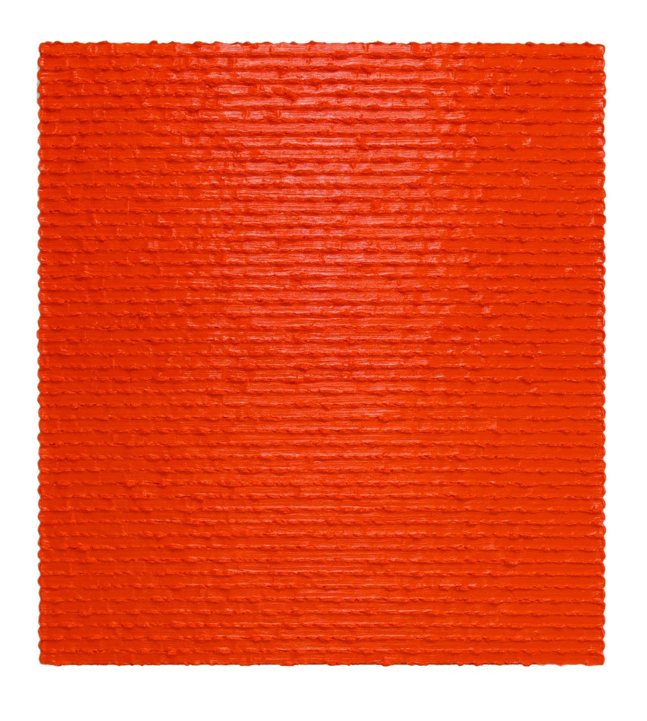 John Noestheden Abstract Painting - Red Field