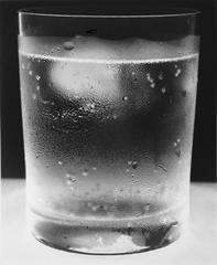 Water Glass #8