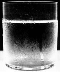 Water Glass #1