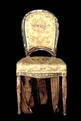 Tragic Chair