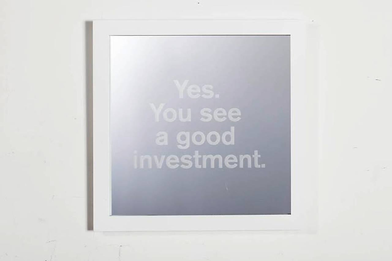 Reflection #2 (Good Investment)