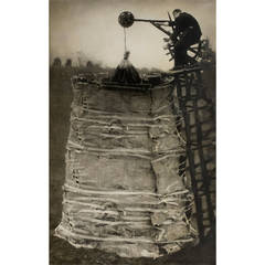 Robert and Shana ParkeHarrison - Reliquary
