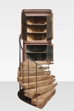 Cupboard Steps