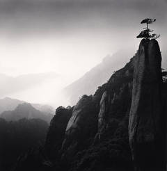 Huangshan Mountains, Study 25, Anhui, China, 2008