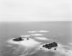 Big Sur Coast, Pacific Ocean