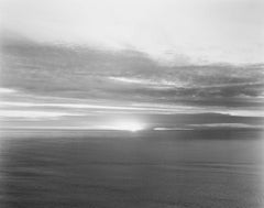 Sunset, Hurricaine Point, Pacific Ocean