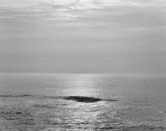 Single Wave, Pacific Ocean