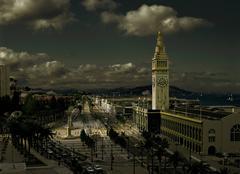 Canaletto San Francisco