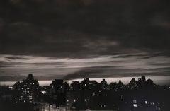 Homage to Robert Capa, 1954 (New York Skyline)