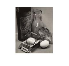 Still Life with Egg Slicer, San Francisco