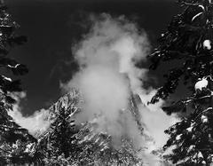 Yosemite Mists