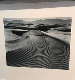 Untitled (Sand Dunes)