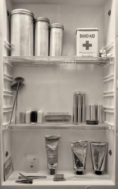 Medicine Cabinet, Oregon
