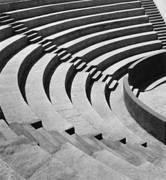 Mills College Amphitheater, 1933
