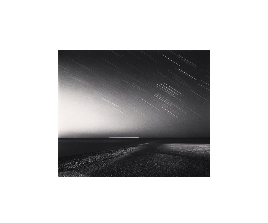 Night Exposure, Berck Plage, Normandy, France, 2003