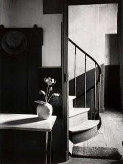 Chez Mondrian, Paris, 1926