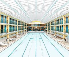Paris Pool