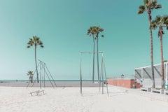 Venice Beach Gym