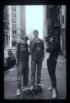 Boys on 18th Street (BB08)