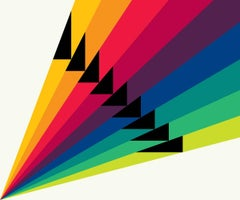 Chromatic Stripes #1