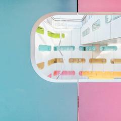 Colorful University 3