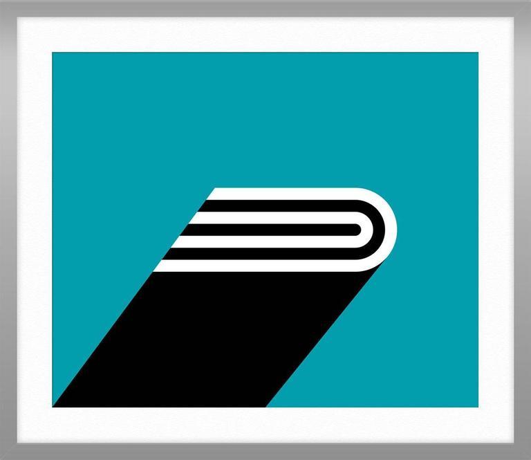 Stripes & Pacific Blue For Sale 4