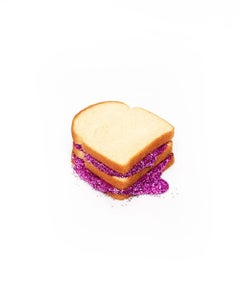 Glitter Sandwich