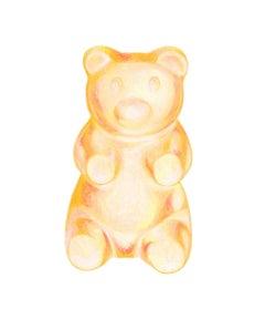 Gummy Bear Yellow