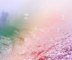 Soap Bubble Studies No3