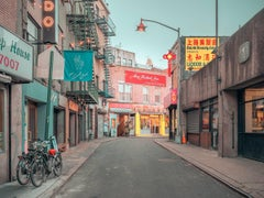 Chinatown Colorful