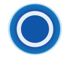 Cobalt Circle