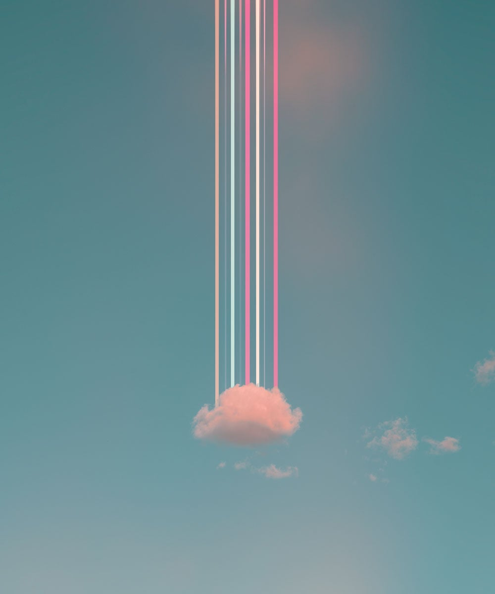 Cloud Deco