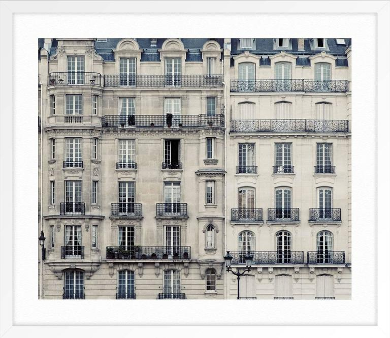 ABOUT THIS PIECE: My photography combines my love of travel with a dream-like aesthetic. I approach each image as a visual poem that attempts to show iconic cities like New York and Paris in a new way and strives to evoke an emotional response