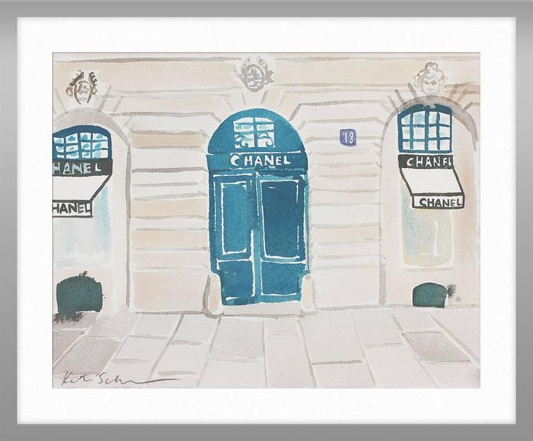 Paris For Sale 3