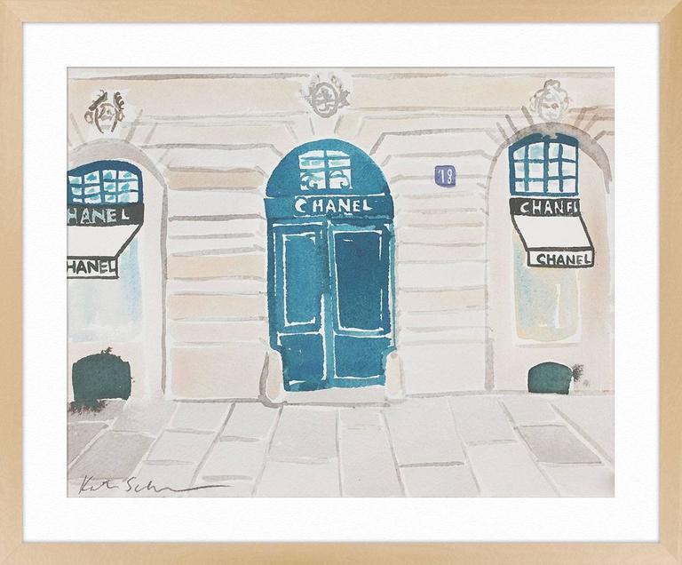 Paris For Sale 1