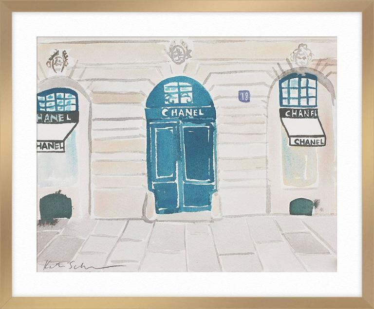 Paris For Sale 4