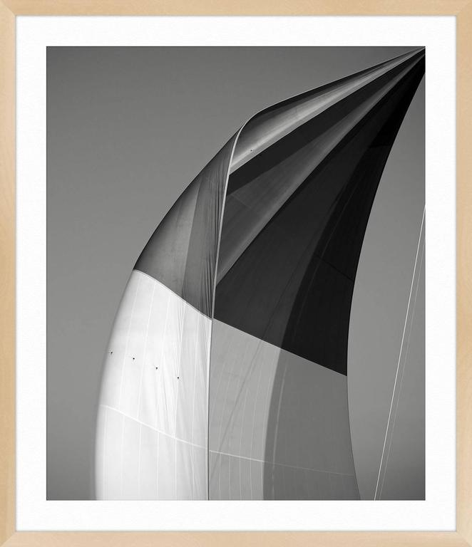 SAILS XX; SPINNAKER OF THE VELSHEDA For Sale 1