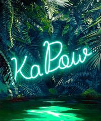 Disco in the Jungle: Ka Pow