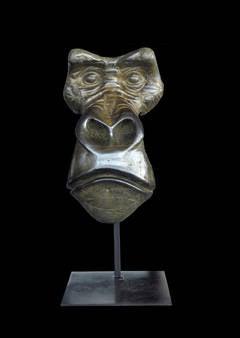 Mask of gorilla II