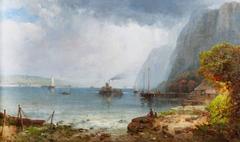 Palisades of the Hudson