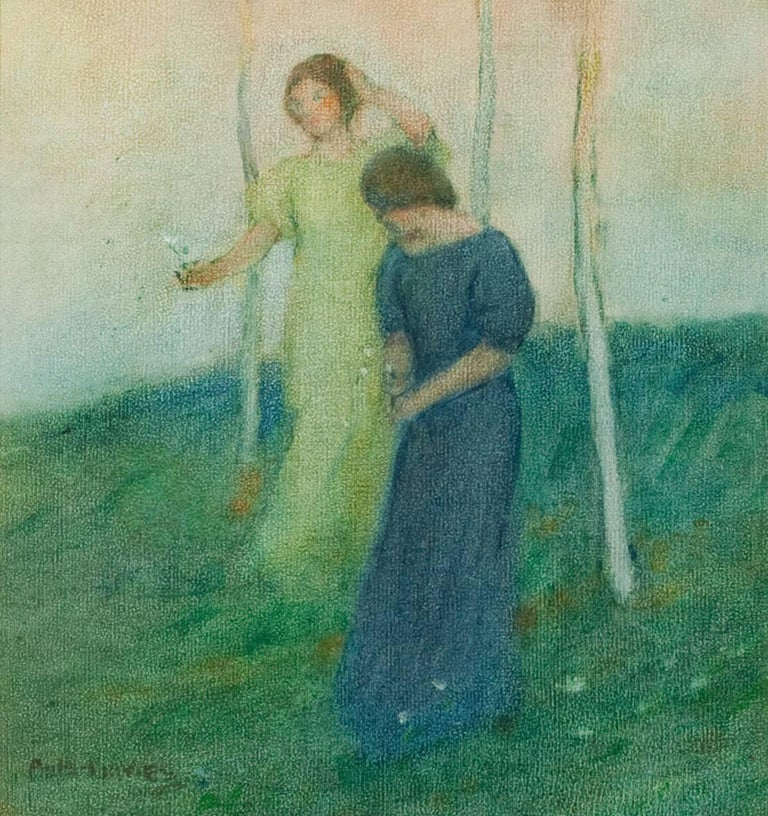 The Flower Pickers