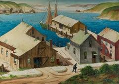 Blue Harbor Houses