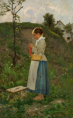 John J. Hammer - The Village, Barefoot