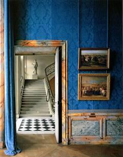 Salles du XVII, Versailles France