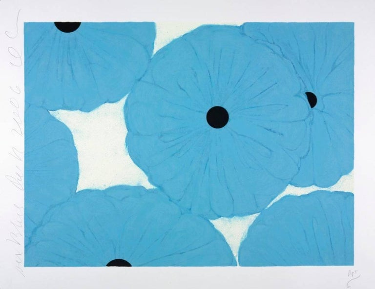 Six Powder Blues, Poppy