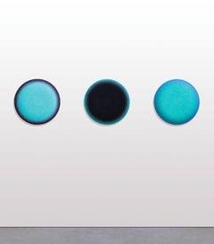 Spots Triptych